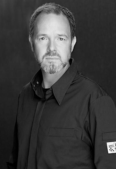 Marco Müller aus dem Rutz in Berlin
