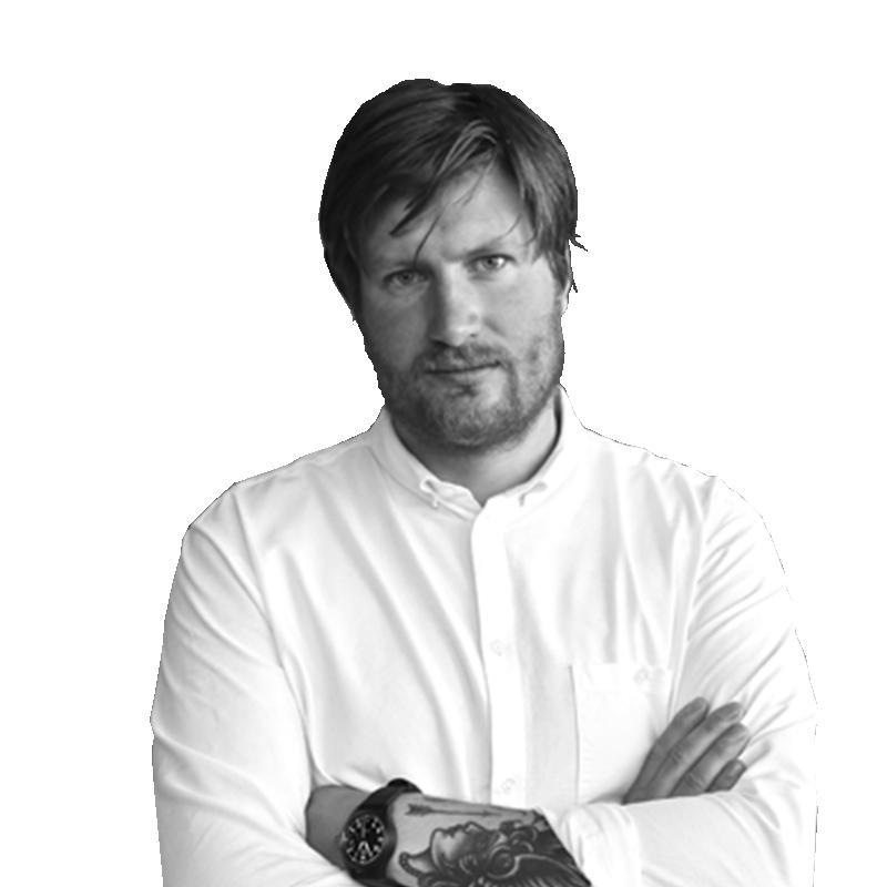 Esben Holmboe Bang