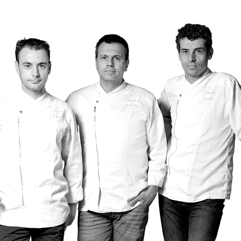 Disfrutar - Mateu Casañas, Oriol Castro & Eduard Xatruch