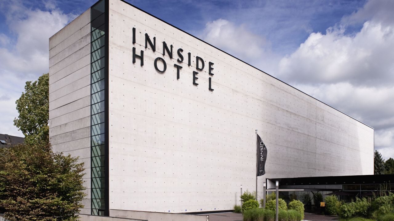 InnsideHotel